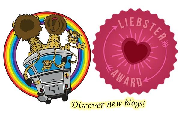 Liebster Awards para los Ligrones