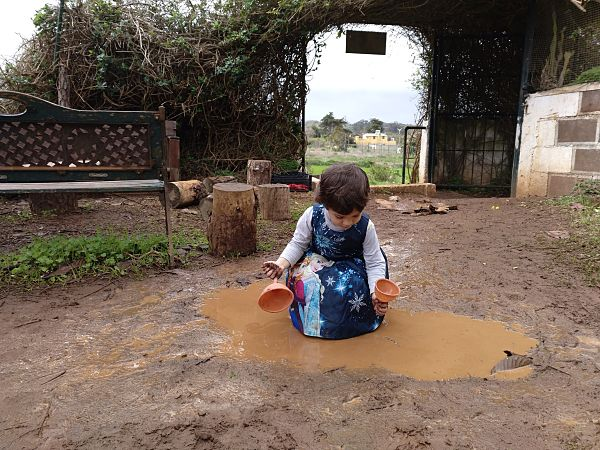 Unschooling (Parte2): Todas esas preguntas