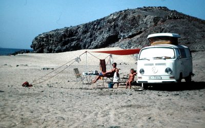 La vida camper – más allá de la furgoneta